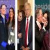 ¿Qué proyecta la imagen pública de las esposas de los precandidatos?