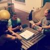 S2 #12 Late Night Musings -w/ Jordan, Ryan, and Hunter