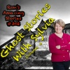 RAS #302 - Ghost Stories With Sylvia Vol 4