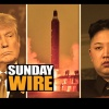 Episode #203 - SUNDAY WIRE: 'The Dotard Effect' with guests Mike Robinson, Basil Valentine