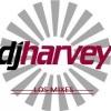 """DJ HARVEY """"LOS MIXES"""""""