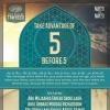 Take Advantage of 5 Before 5 Seminar