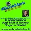 La Soppressione degli Studi di Settore: Sogno o Realtà? #BookMark