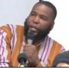 Dr. Amar Johnson On Our Struggle...
