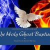 (TEACHING) Holy Ghost Baptism