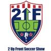 2 Up Front #93 (Cara Walls, Nick Barry, Ian Bennett, Jonathan Tannewald)