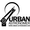 Urban Astronomer - Ep. 16: Cory and Tanja Schmitz
