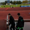 Victoria high schools Track and Field