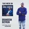 Ep. 3: Having Faith over Fear with Baltimore Ravens Cornerback Brandon Boykin