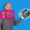 #62 - Arduino es fácil con Luis del Valle