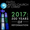 FaithUCC Reformation 500