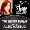 Tim Woolworth on The Wicked Domain