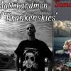 Matt Landman of 'Frankenskies' Sun Aug 20th