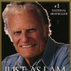 Book - Just as I am (Billy Graham)