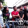 ANIMA TEMPO entrevista (Grim Fest)