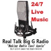 24/7 Live Music: The Hottest 'Real' Artists
