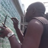 SUD2017 - Doual'art - Justin Ebanda Ebanda (FRA)