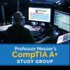Professor Messer's A+ Study Group