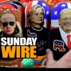 Episode #177 – SUNDAY WIRE: 'Must Be the Russians' with guests Marwa Osman, Jeff De Riso