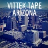 Vittek Tape Arizona