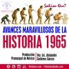AVANCES MARAVILLOSOS DE LA HISTORIA