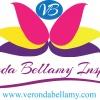 Veronda Bellamy Inspired