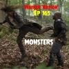 """Ep 165 """"Monsters"""" TWD 803"""