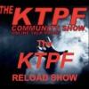 The KTPF Reload Show - Derek Acorah 2nd Interview