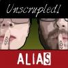 UNscrupled! Alias