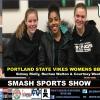 SSS: Portland State Vikes Womens Basketball 291117