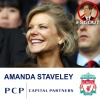 Amanda Staveley, PCP Capital Partners & Liverpool FC