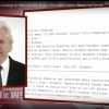 Julian Assange on which documents are the most important