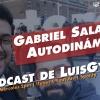 Consejos para un canal de YouTube exitoso con @autodinamicomx - #ElPodcastDeLuisGyG Episodio 5