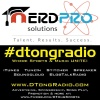 #dtongradio presents...Mid-Week Indie Music Playlist - Powered by NerdProWriting.com