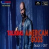American Gods - Cast of Gods