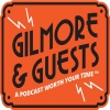 Gilmore and Guest Janet Beihoffer