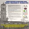Buone pratiche di Protezione Civile - Diretta da Cigliano - Domenica 16/10/2016