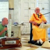 2a p.te Lezione del 14/6 Sua Santità Hridayananda Swami