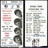 El Club de los Beatles: Presentación a lado de The Ronettes