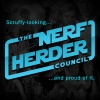 The Nerfherder Council: a Star Wars show