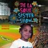 De La Soul Sister's H-Town Throwdown!