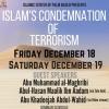 ICPB: Islam's Condemnation of Terrorism
