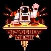 Spaceboy Music Show 170324