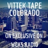 Vittek Tape Colorado