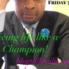 The Champion Ministry with Rev Leonard Smith