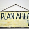 Planning ahead (part 3)