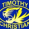 Timothy Christian Tigers Basketball