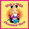 Dish'n With The Disabled Diva - Vacationing With a Chronic Illness