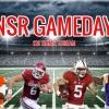 NSR Gameday
