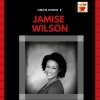 Uncovered 2 w/ Jamise Wilson